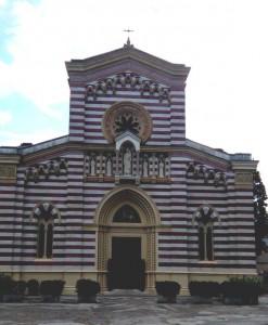 parrocchia San Giuseppe al Porto